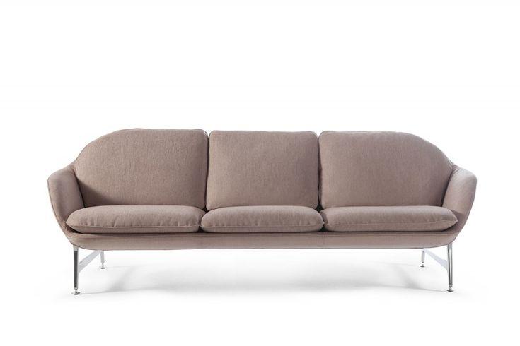 hayon studio vico sofa for cassina inspirational. Black Bedroom Furniture Sets. Home Design Ideas