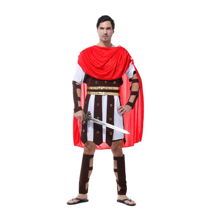 Ancient Roman Clothing For Men: Top 25+ Best Gladiator Costumes Ideas On Pinterest