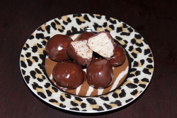 Chocolate Chip  X  Cake