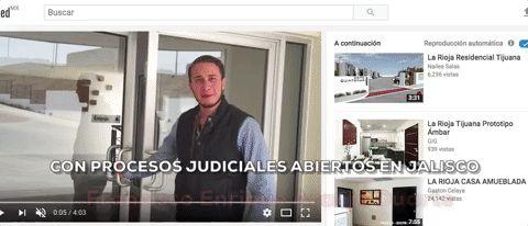 Prometen Residencial Exclusivo y Entregan Pestilente e Inseguro Relleno Sanitario: LA RIOJA TIJUANA – JMS Propiedades Tijuana del Lic.  Abel Jiménez