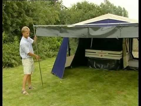 Combi Camp Valley (2009) demonstration video (2/3) - YouTube
