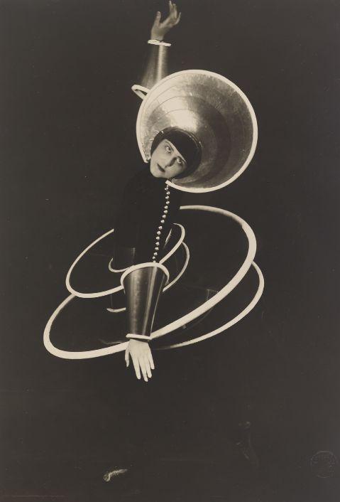 Karl Grill. Untitled. 1926.