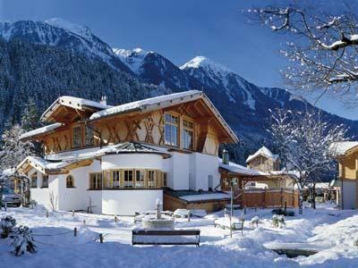 Hier stellen wir Ihnen sechs Ideen für den nächsten Winterurlaub mit Ihren Kindern vor:
