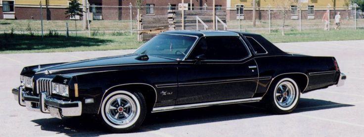 #Pontiac Grand Prix#1977
