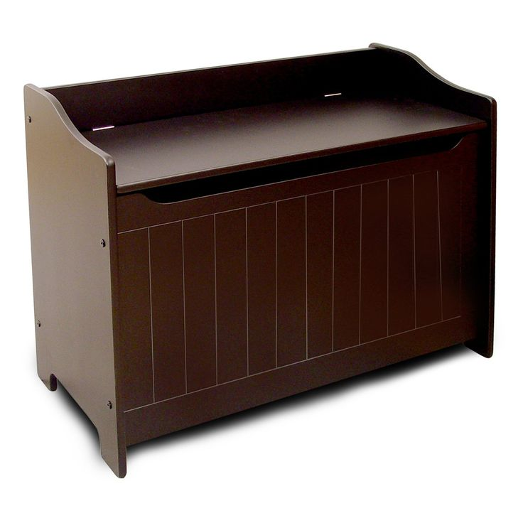Shop Catskill Craftsmen  8909 Kids Toy Storage Chest at ATG Stores. Browse our kids toy chests, all with free shipping and best price guaranteed.