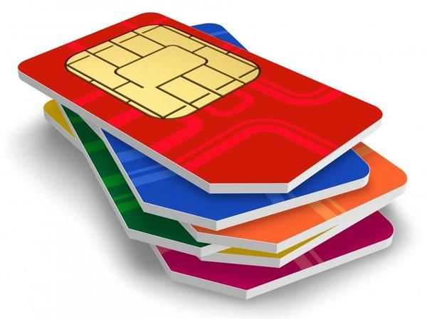 Comment Trouver Le Numero D Une Carte Sim Iphone Sims Cards