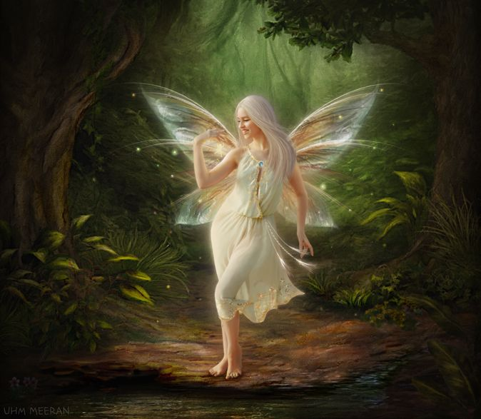 Fairy spell images   Wiccan Moonsong: Fairy Tale Ending Spell