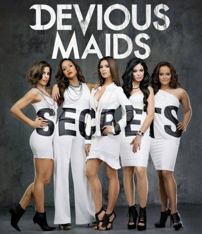 Devious Maids is seeking FIT MALES (20s to 50s) with REAL POLICE, S.W.AT., OR MILITARY EXPERIENCE ONLY. Stone Mountain, GA | The Southern Casting Call
