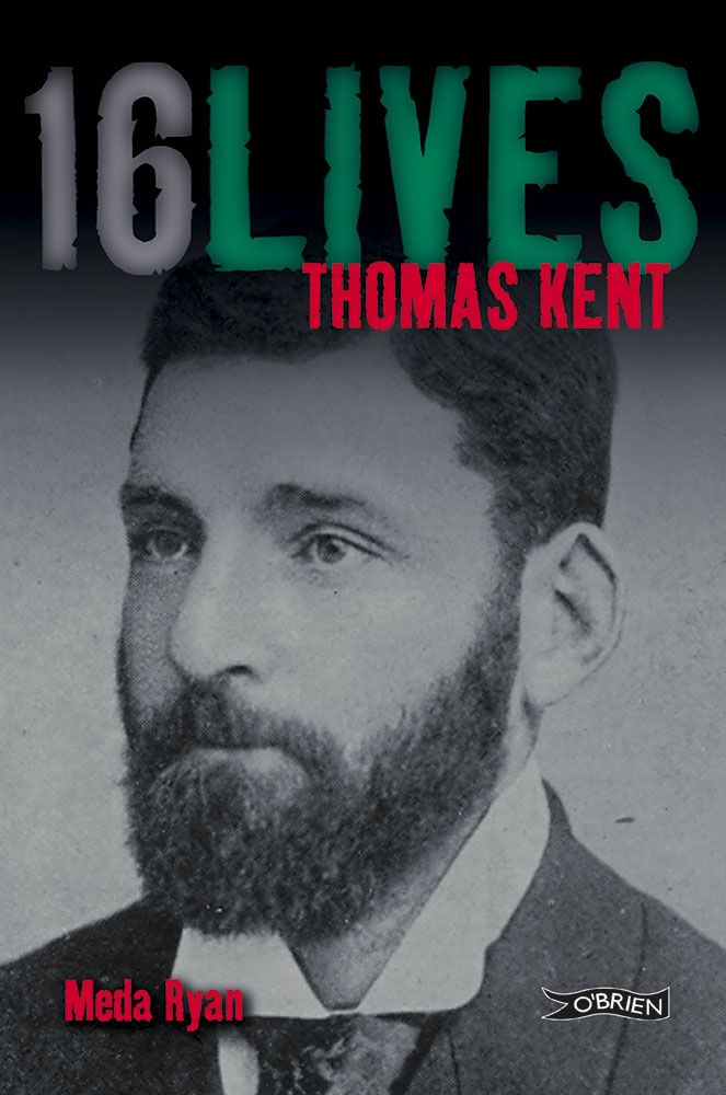 Part of the 16Lives series, this biography examines the life of Thomas Kent, one of the leaders executed after 1916 Rising.