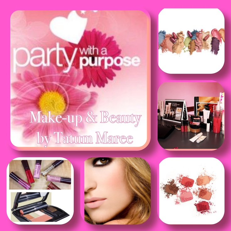 """Launching My first MARY KAY Color party (Make-up class) Sat 2nd feb, 7pm Dubbo!! Sooo excited, can't wait, it's going to be lots of fun!!"