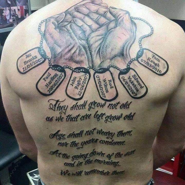 45 Sincere Rest In Peace Tattoo Ideas: 89 Best Tattoo Designs For Men Images On Pinterest