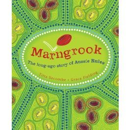 Marngrook - currently on my wish list