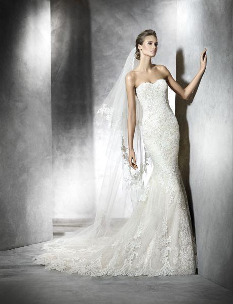 Vestidos de noiva tomara que caia 2016: para todos os estilos! Image: 31