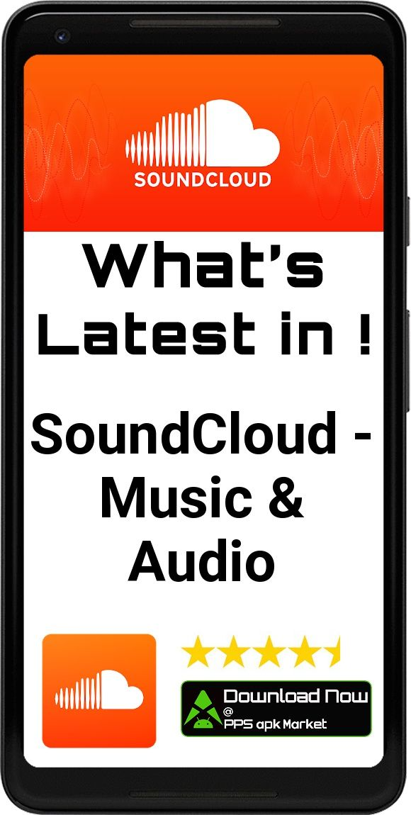 SoundCloud Music & Audio App Free Offline Download