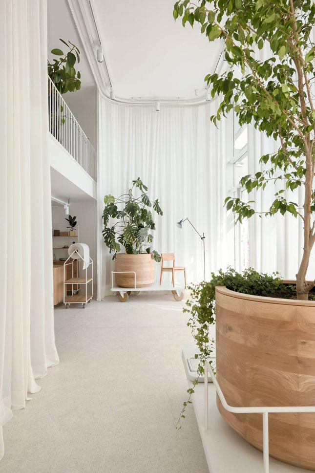 New Design Gem in Belgrade: The GIR Store