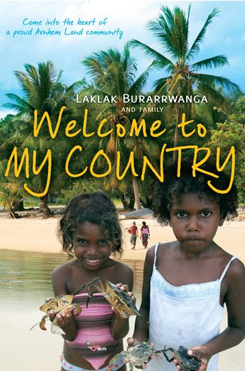 Honour Book - Eve Pownall Award  for Information Shortlist -   Come and spend some time with us at Bawaka. Get a taste of what it is like at different times of the year, and listen to our stories. Laklak Burarrrwanga and family invite you to their country, centred on a beautiful beach in Arnhem Land.