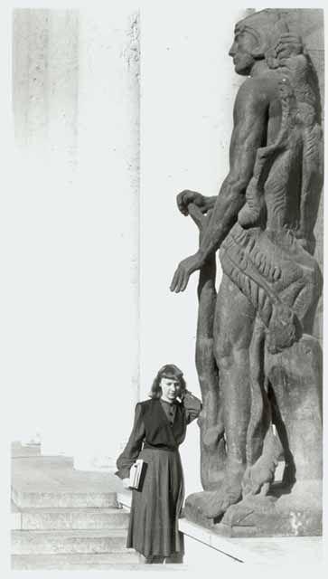 Lily Garafulic y su obra