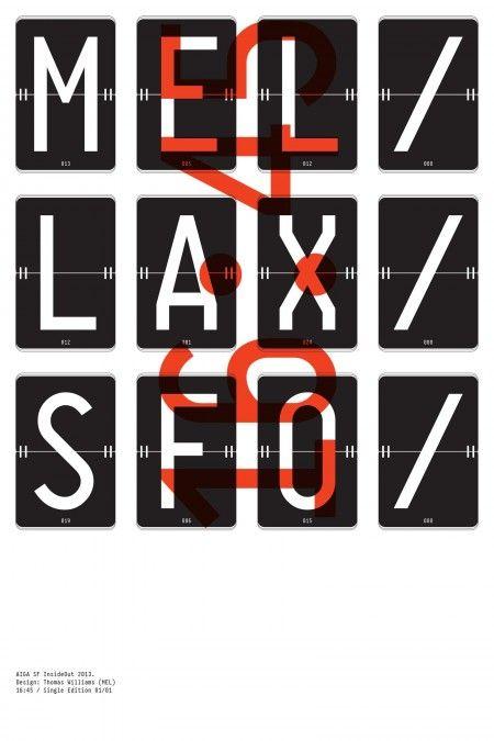 AIGA InsideOut SF: Nov.12.13 » ISO50 Blog – The Blog of Scott Hansen (Tycho / ISO50)