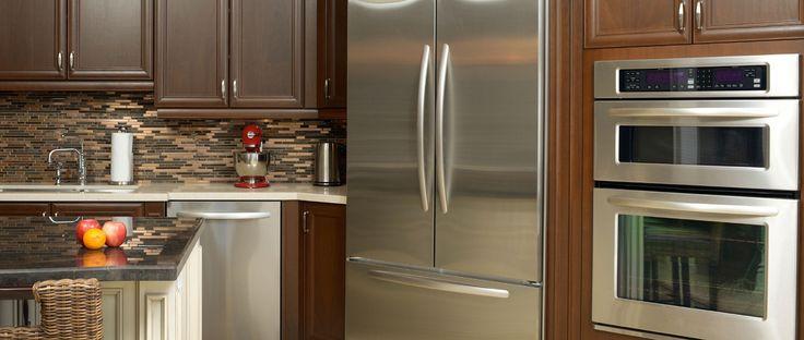 The Best French-Door Refrigerators - Consumer Reports