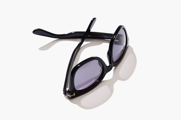 Tom Ford Campbell Sunglasses