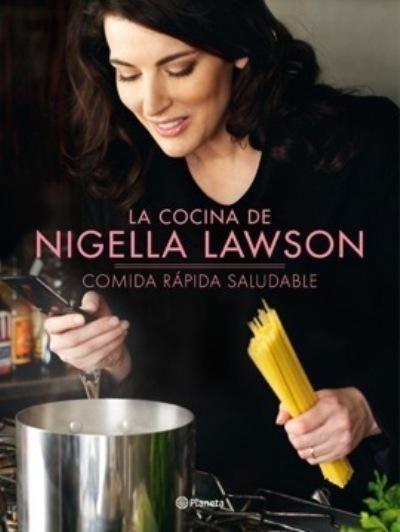 La cocina de Nigella Lawson - - Fnac.es - Nigella Lawson - Libro