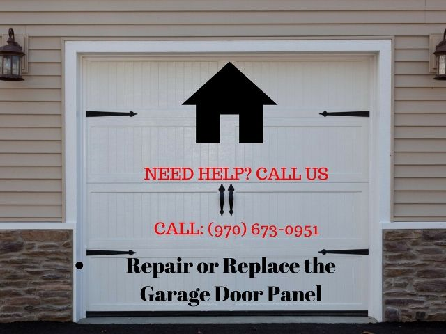 Best 25 Garage door replacement panels ideas on Pinterest