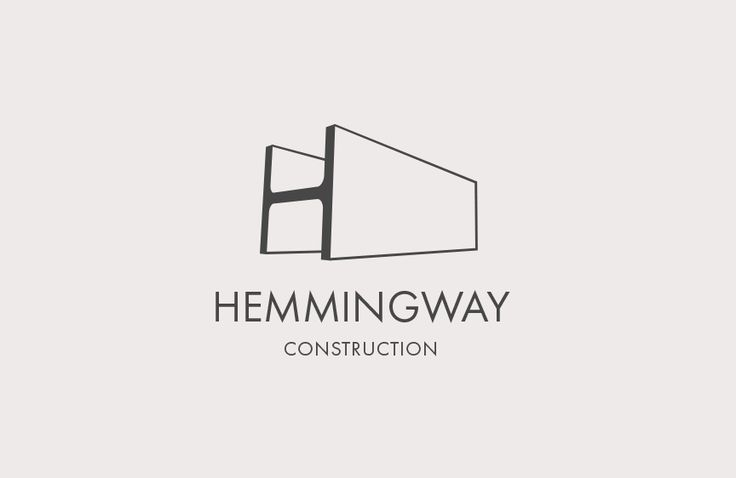 Hemmingway Construction   Lance Hart Creative