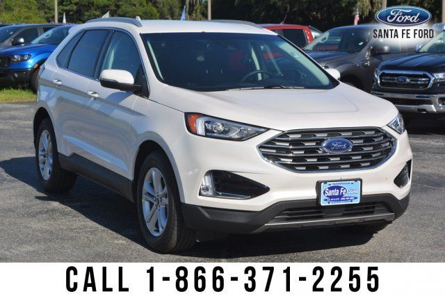 Pin By Santa Fe Ford On Ford Edge With Images Ford Edge Suv