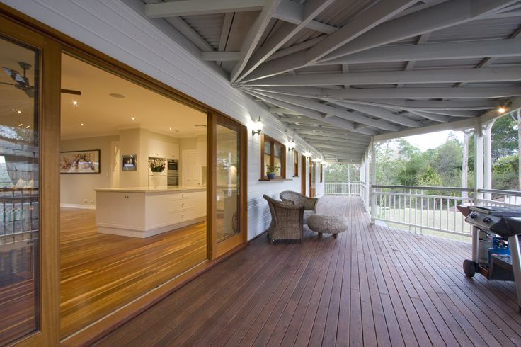 The front verandah includes a large dedicated entertaining area with 9ft ceilings lined with external grade VJ board.