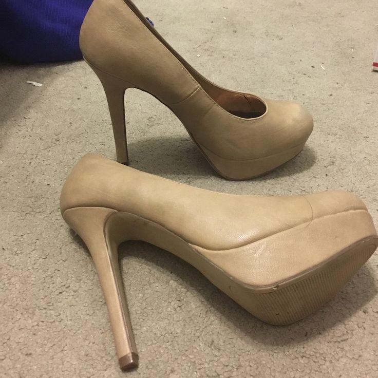 "Spotted while shopping on Poshmark: ""Payless BRASH Platform stiletto  Heels Size 11""! #poshmark #fashion #shopping #style #Payless BRASH Platform stiletto  Heels Size 11 #Brash"