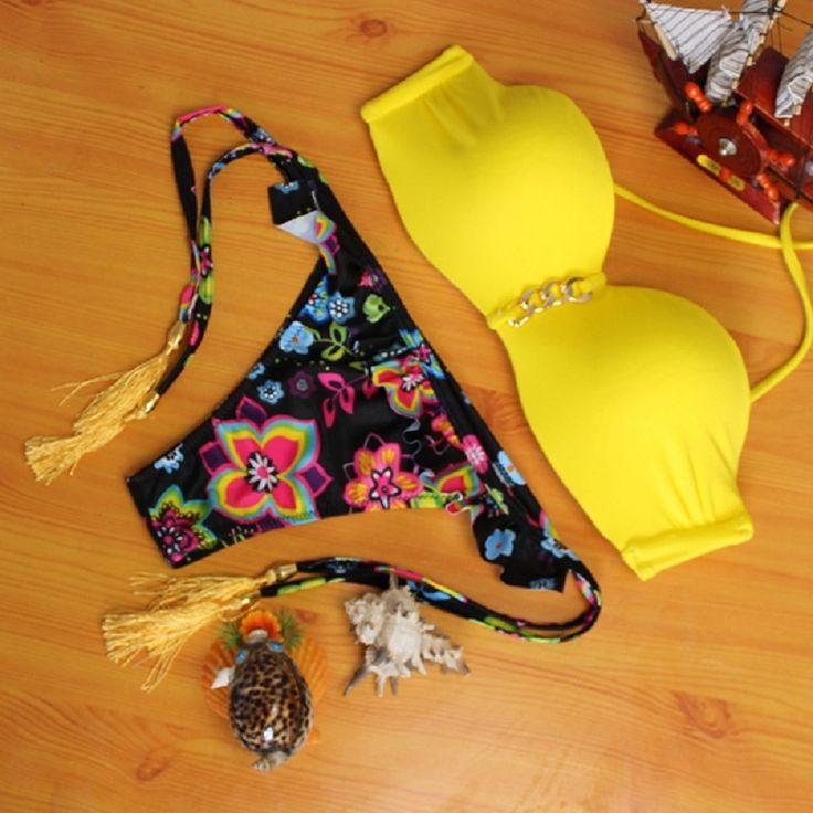 $12.99 (Buy here: https://alitems.com/g/1e8d114494ebda23ff8b16525dc3e8/?i=5&ulp=https%3A%2F%2Fwww.aliexpress.com%2Fitem%2F2016-Floral-Bikini-Set-Low-Waist-Halter-Push-Up-Swimwear-Brazilian-Bikinis-Swimsuit-Beach-Sexy-Floral%2F32600184647.html ) spring 2016 vs sexiest lingerie clothing set tankini victoria push up swimwear push up winter dress bikini for just $12.99