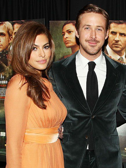 Ryan Gosling and Eva Mendes Not Married