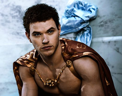 Kellan Lutz as Antillus Maximus
