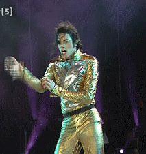 Michael Jackson History Tour - michael-jackson Photo (click on photo for sexy gold pants animation!)