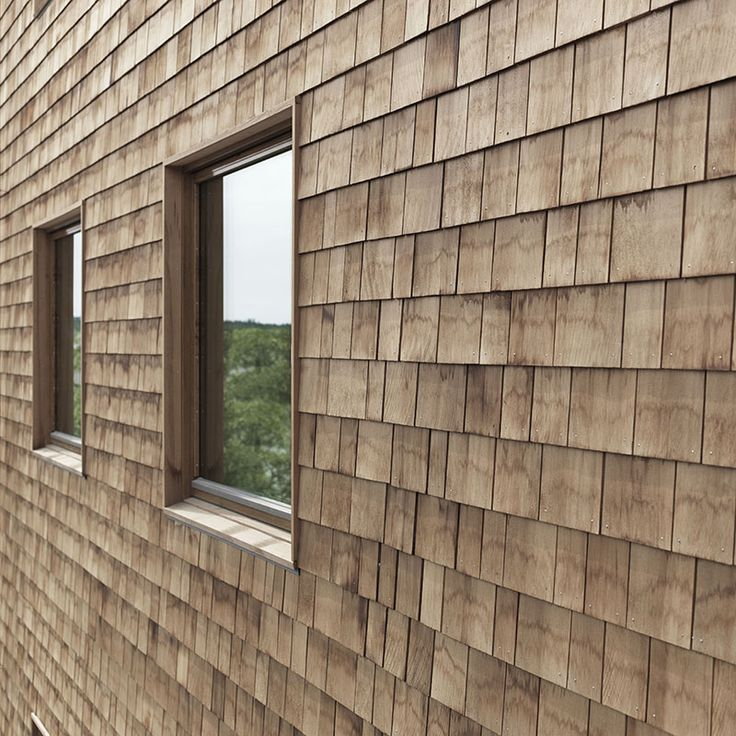 SHINGLED WALLS ||| The perfect Scandinavian wooden home – Jelanie