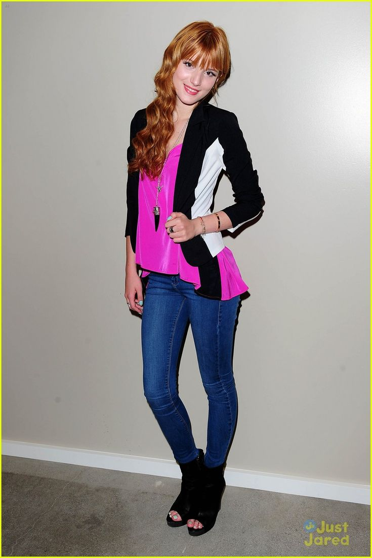 bella thorne hollywood records