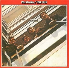 Buy The Beatles 1962-1966 Vinyl LP | Planet Earth Records. http://www.planetearthrecords.co.uk/the-beatles-1962-1966-vinyl-record-lp-apple-1973-31726-p.asp | £18.99