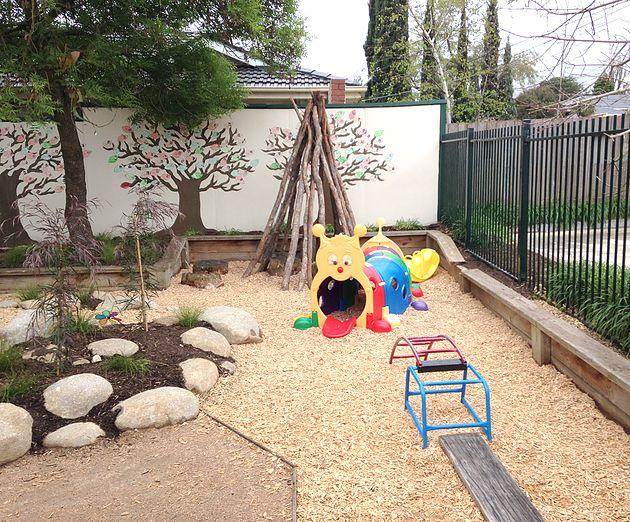 Childcare Centre No.2