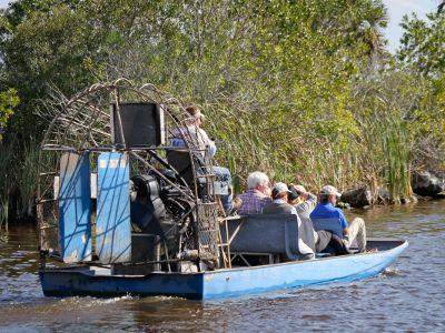 Glass Bottom Boat Tours Naples Florida