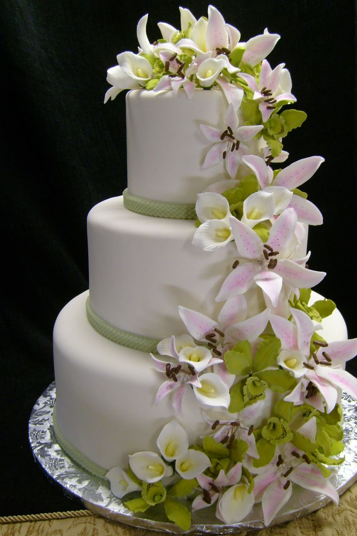 Wedding Cakes Bay Area San Francisco Cake Napa Valley Ca