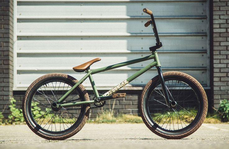 BIKE CHECK: http://bmxunion.com/daily/dan-paley-bmx-bike-check-bsd-soulja/  Dan Paley Bike Check from BSD!  #BMX #bike #bicycle #bikeporn #style #bsd