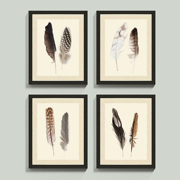 Polyvore Featuring Home Home Decor Wall Art And Ballard Designs More