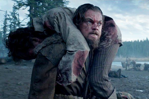 """""""The Revenant"""" and the Search for a Higher Justice 