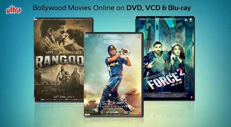 Buy DVD, Blu-ray & VCD of Movies Online at Ultra.   From a huge database of hindi bollywood movies buy online DVD, VCD and Blu-ray Blu-ray of latest films and TV Shows at best price. Online shopping of DVD & VCD is no more easy and convenient. Ultra has started the shopping platform with the updated database of DVDs and VCDs.