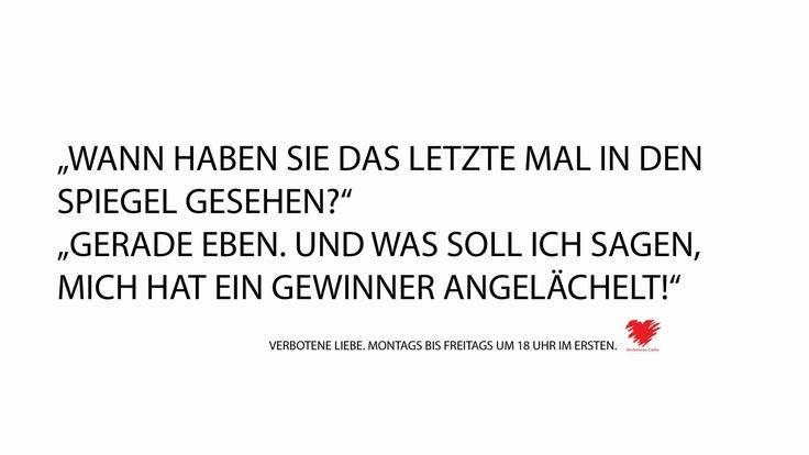 Clarissa von Anstetten zu Ansgar von Lahnstein #VerboteneLiebe #ClarissavonAnstetten #Zitate