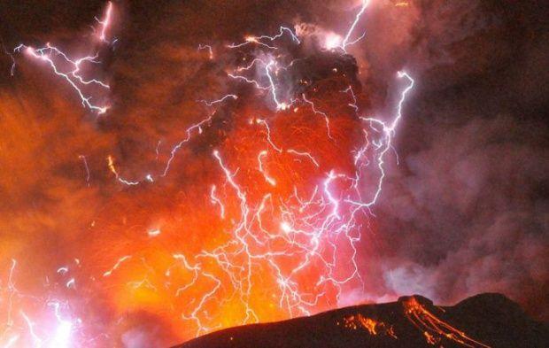 Sopky a vulkány (15 fotek) - obrázek 5