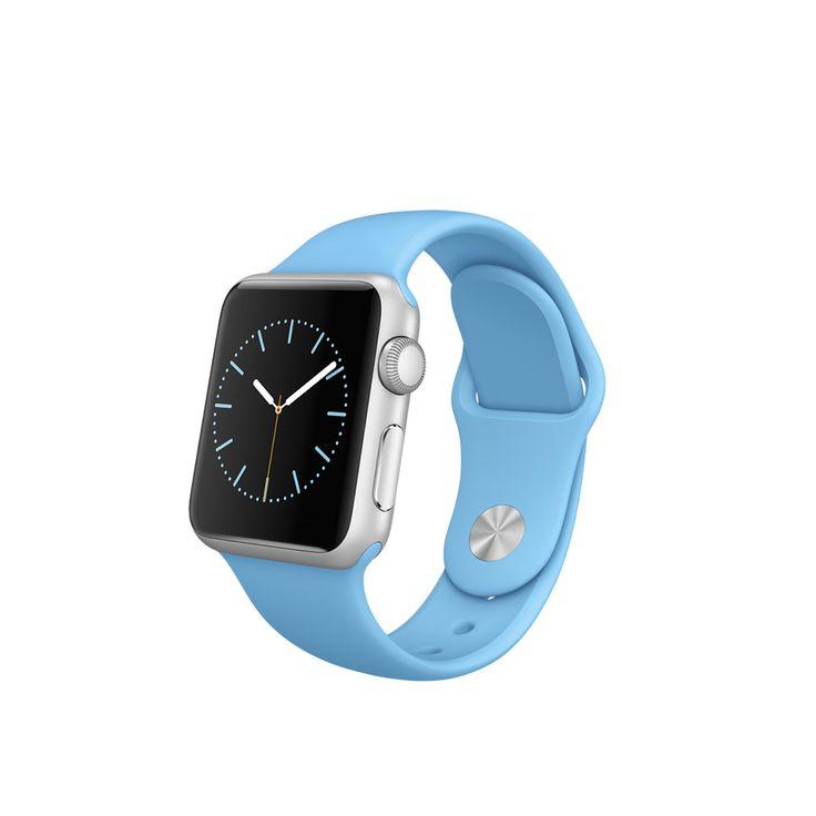 Watch Sport azul 38mm