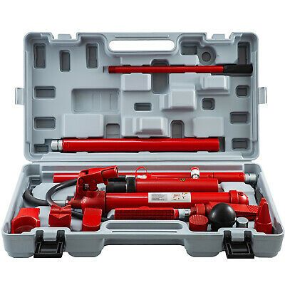 Ebay Advertisement 12 Ton Hydraulic Jack Body Frame Porta Power Repair Kit Auto Shop Tool Lift Ram With Images Lifted Ram Car Shop Kit Cars