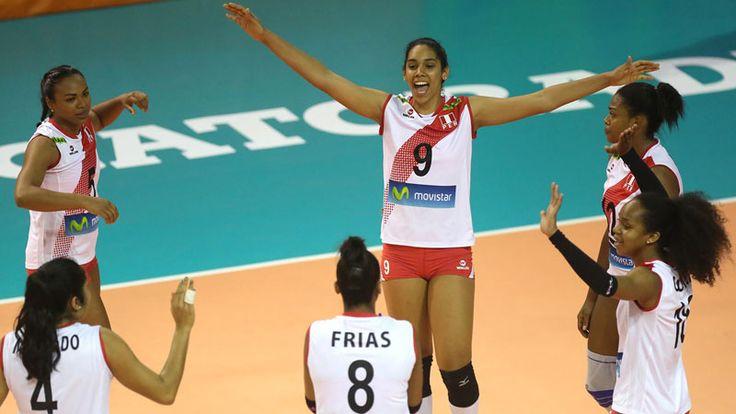 Perú perdió 3-0 con República Dominicana por la Copa Panamericana - RPP Noticias