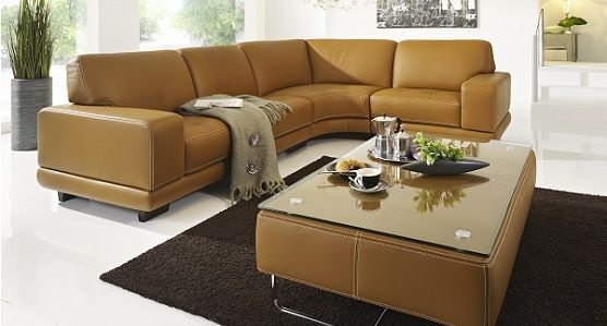 Ambiente Furniture W Schillig Heidelberg Sectional